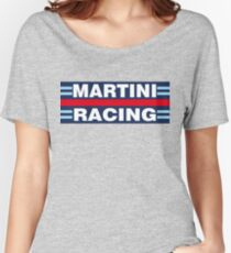 Martini Racing Women's Relaxed Fit T-Shirt