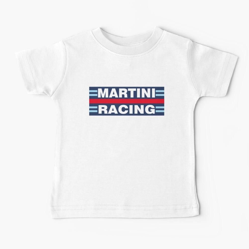 Martini Racing Baby T-Shirt