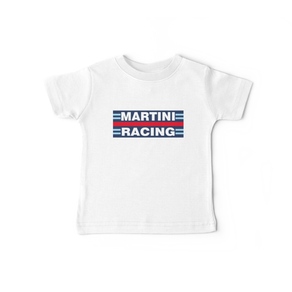 Martini Racing by JRLdesign