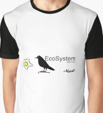 EcoSystem Collection Graphic T-Shirt