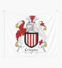 Crispin  Wall Tapestry