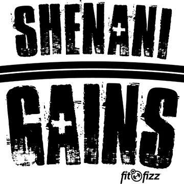 ShenaniGAINS by fitfizz