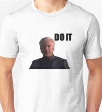 Palpatine - Do It Unisex T-Shirt