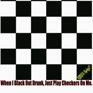 Checkers by BrandonHolsey