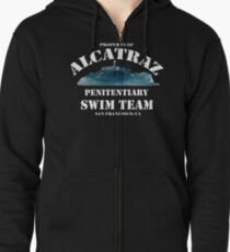 Alcatraz Penitentiary Swim Team T-Shirt
