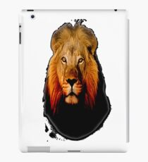 Lion T-Shirts Sexy iPad Case/Skin