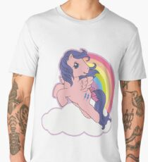 My Little Pony - 80s Men's Premium T-Shirt