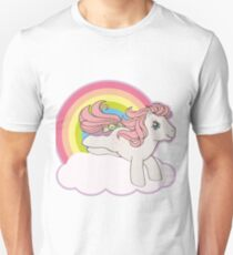 My Little Pony - 80s Unisex T-Shirt