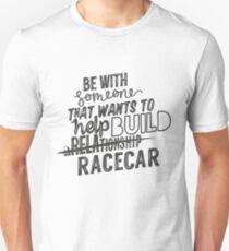 similar interests  T-Shirt
