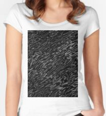 Landscape 18 Women's Fitted Scoop T-Shirt