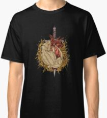 Gilded Dragon Classic T-Shirt
