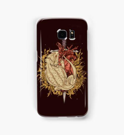 Gilded Dragon Samsung Galaxy Case/Skin