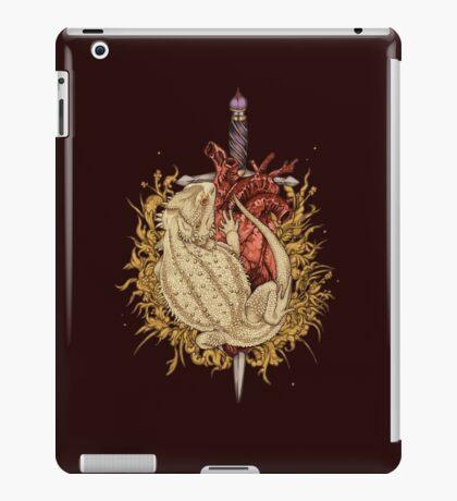 Gilded Dragon iPad Case/Skin