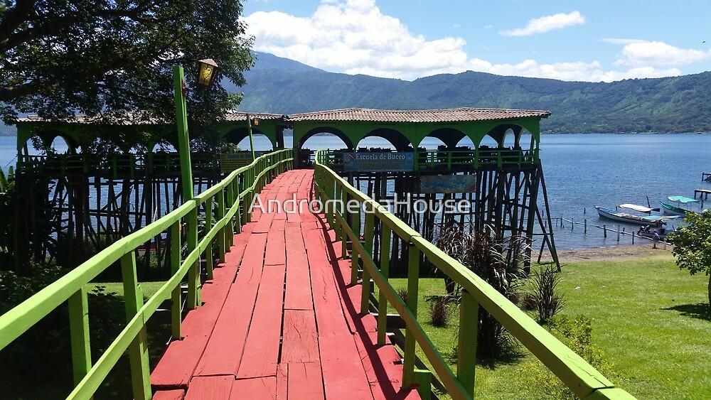 Bridge by AndromedaHouse