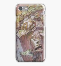 The Hillrot Group iPhone Case/Skin