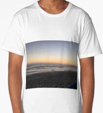 San Clemente Sunset Long T-Shirt