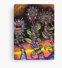 Rick Branchez Canvas Print