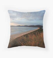 Bruny Island Sunrise, Tasmania Throw Pillow