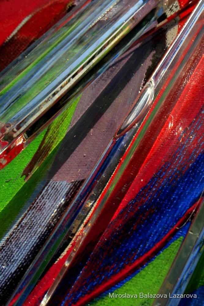 abstract by Miroslava Balazova Lazarova