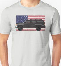 Black Yukon T-Shirt