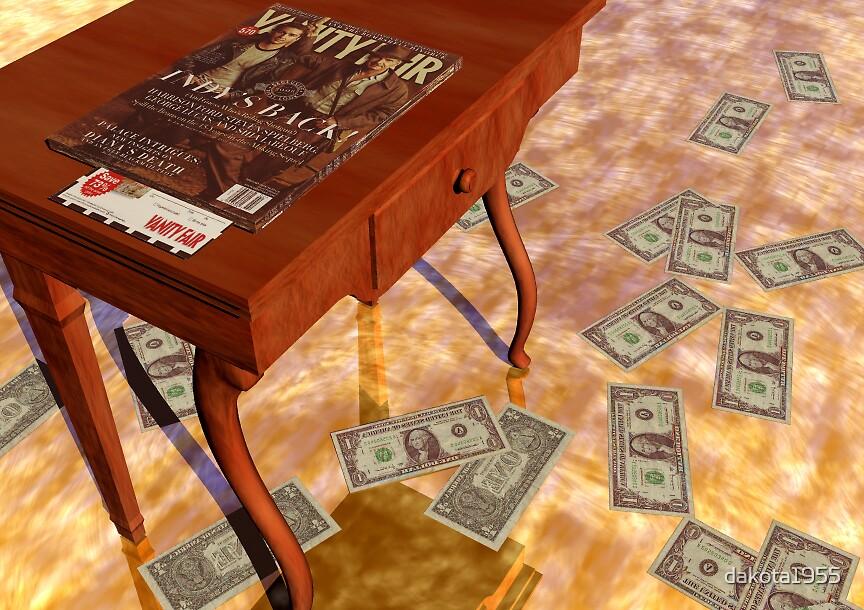 Vanity & Money by dakota1955