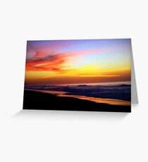 The Colors of Life Greeting Card