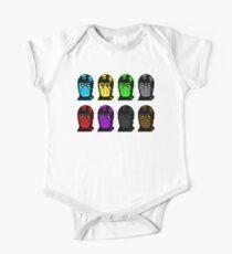 Warhol Kombat Kids Clothes
