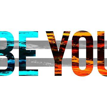 be you by ak4e