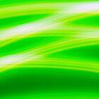 Green Streak by Christopher Boscia