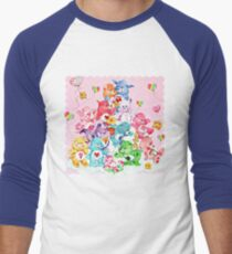 Care Bear, Care Bear Cousins, Retro 80s Cartoon Cute T-Shirt