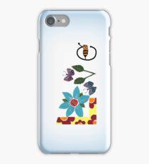 Nature Love iPhone Case/Skin