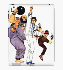 The King of Fighters 97 iPad Case/Skin
