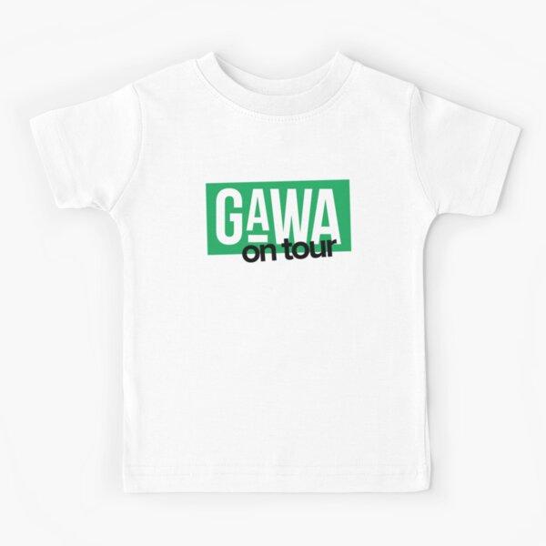 Northern Ireland GAWA T-Shirt