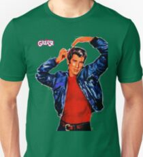 GREASE - DANNY - ILLUSTRATION Unisex T-Shirt