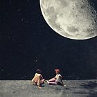 I Gave You The Moon For A Smile by Frank  Moth