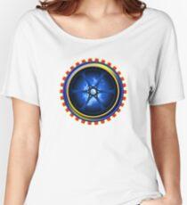 Power Core Women's Relaxed Fit T-Shirt