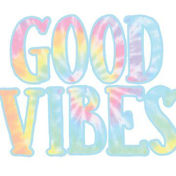 Buenas vibraciones de emilystp23