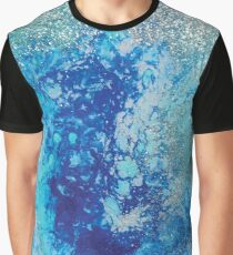 Shimmery Tide Graphic T-Shirt