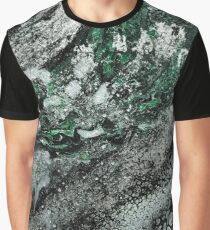 Silver Slate Graphic T-Shirt
