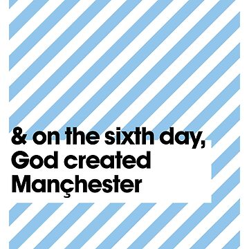 Manchester Blue by Casuals