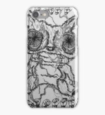 Smelly hamster iPhone Case/Skin