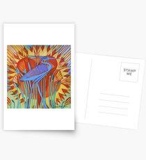 Bennu Postcards