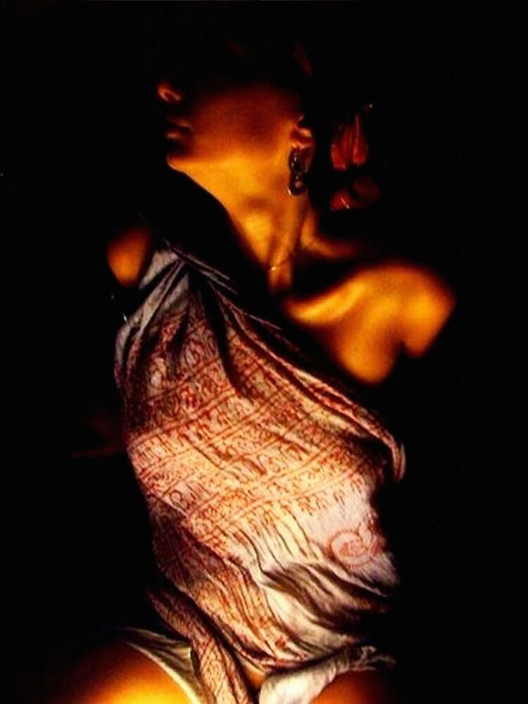 woman like a man by burstlive