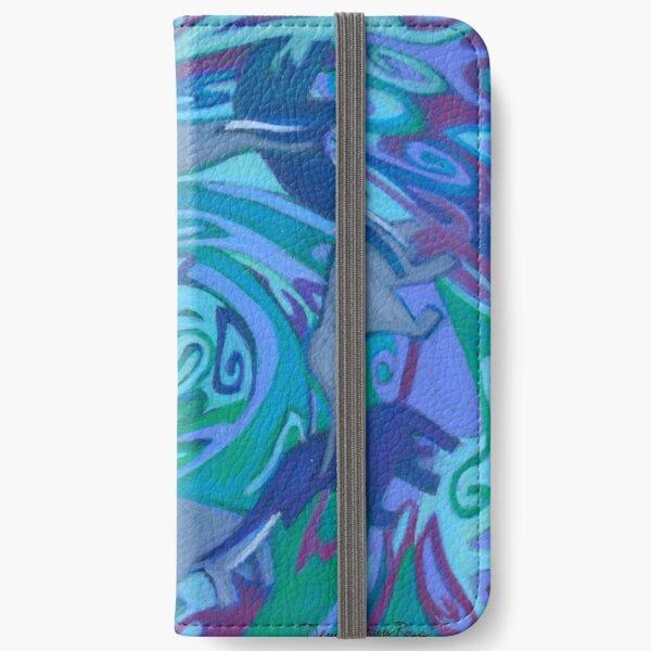 Danavas iPhone Wallet