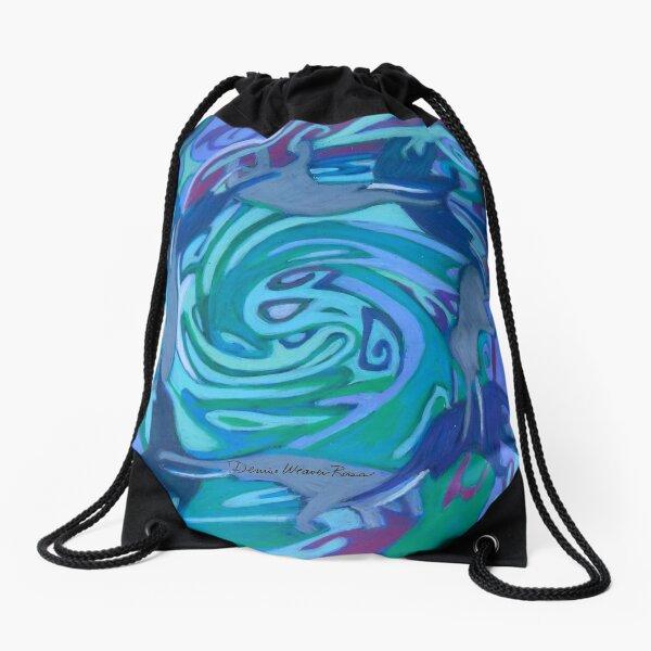 Danavas Drawstring Bag