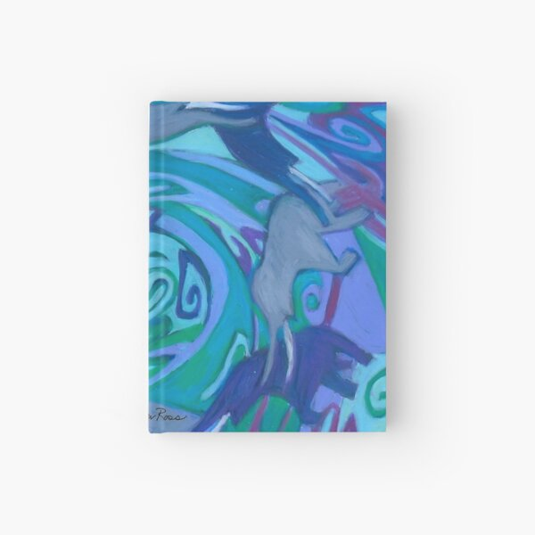 Danavas Hardcover Journal