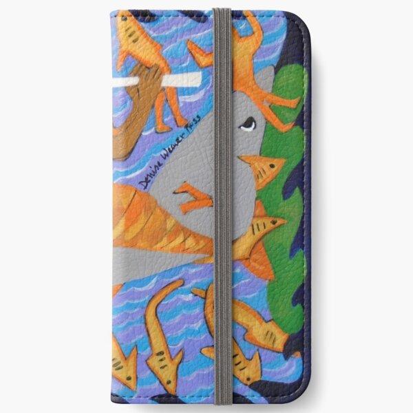 Encantado II iPhone Wallet