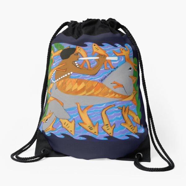 Encantado II Drawstring Bag