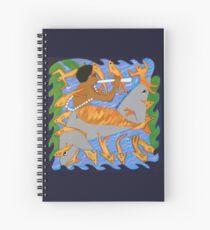 Encantado II Spiral Notebook
