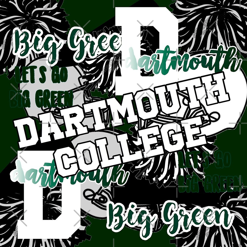 Dartmouth by gmclothing